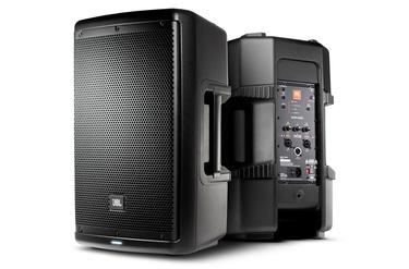 JBL EON610 Active Speaker
