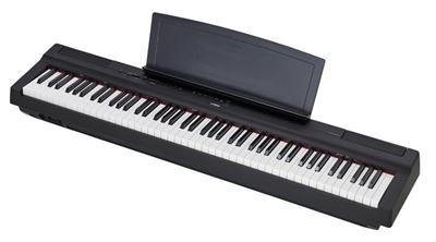 Yamaha Music keyboard P-125B