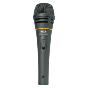 PRO3200 Supercardioid Microphone