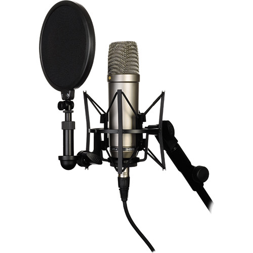 Rode Microphone NT1-A