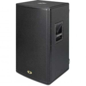 ynacord PowerSub 212 D-Lite Active 2x12-inch Subwoofer, 800W Item number: 9000-0044-4606 Warranty: This product is a 2-year warranty. General information The Dynacord PowerSub 212 is a compact bin loaded with 2x 12-inch woofers, enhanced by a highly efficient Class-D amplifier for a maximum power of 800W. To really feel it's power, use them in combination with the D8 or D11 satellite speakers for a full range with plunging bass! This sub has back-saving wheels installed and large, integrated handles for easy transport.