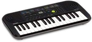 Casio Sa-47H5 Keyboard