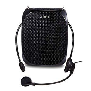 Portable Voice Amplifier M800