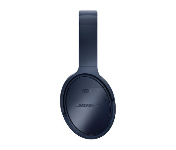 Bose Noise cancellation