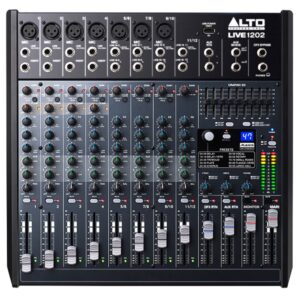 Alto mixer