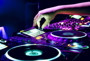 DJ Equipment Dubai
