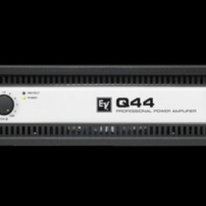 Tovaste Q44 Power Amplifier