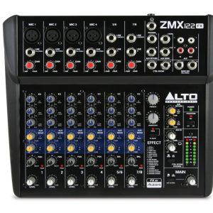 Alto sound mixer