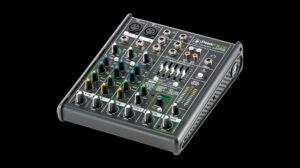 Mackie PROFX4V2 Compact Mixer