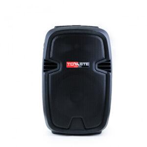 Tovaste PS112BTLED Professional Speaker