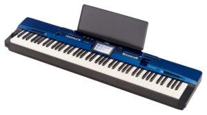 Casio Privia PX-S3000 Digital Piano - Black