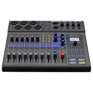 zoom mixer