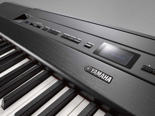 Yamaha P-515 B Keyboard