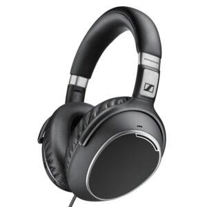 Sennheiser PXC 480 over Headset