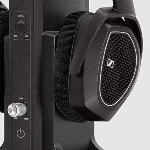 Seinnheiser HDR 185 Blutooth Wireless headset