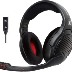 Sennheiser PC 373D Gaming Wired Headset