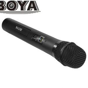 BOYA by-WHM8 Microphone