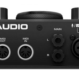 M-Audio AIR 192X6