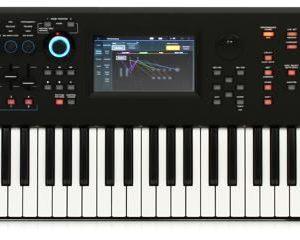 Yamaha MODX7 Keyboard