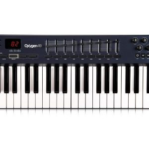Oxygen 49