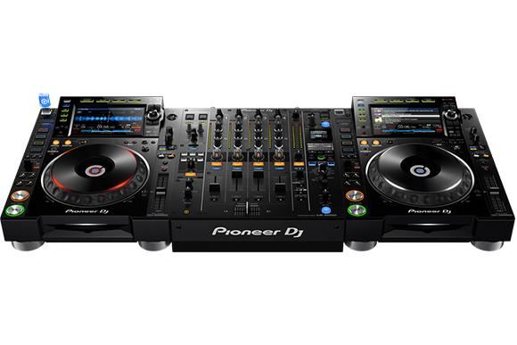 Buy DJ Equipment