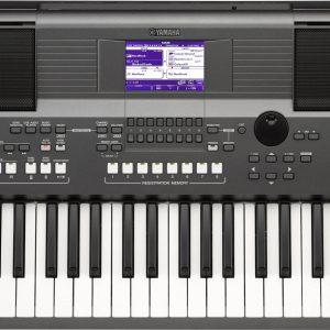 Yamaha P255B Keyboard
