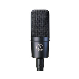 AT4033a Cardioid Condenser Microphone