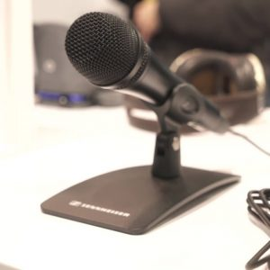 Sennheiser HanMic Digital for IOS