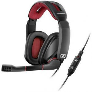 Sennheiser GSP 350 PC Gaming Headset with Dolby