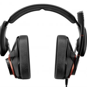 Sennheiser GSP 600 Professional Noise-Cancelling Gaming Headset