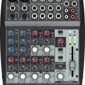 Behringer 1002 Analog Mixer