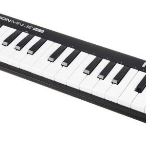 M-Audio Keystation Mini 32-Key Portable Keyboard Controller