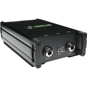 Mackie MDB-1P 1-Channel Passive Direct Box