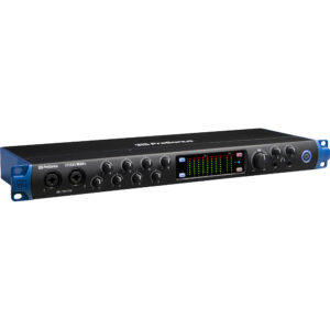 PreSonus Studio 1824c USB-C Audio Interface