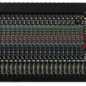 Mackie 2404VLZ4 24-channel Mixer