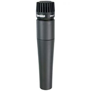 SHURE - SM57-LCE