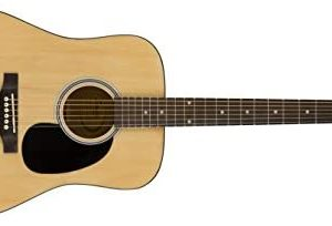 Fender SA-150 Acoustic Guitar with Bag