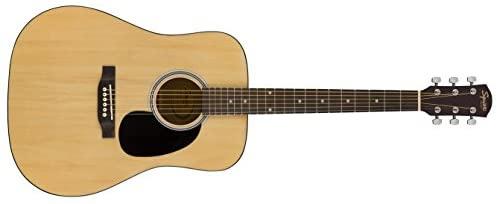 Fender SA-150 Acoustic Guitar with Bag