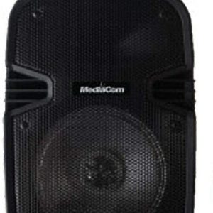 MediaCom MCI 424 Speaker