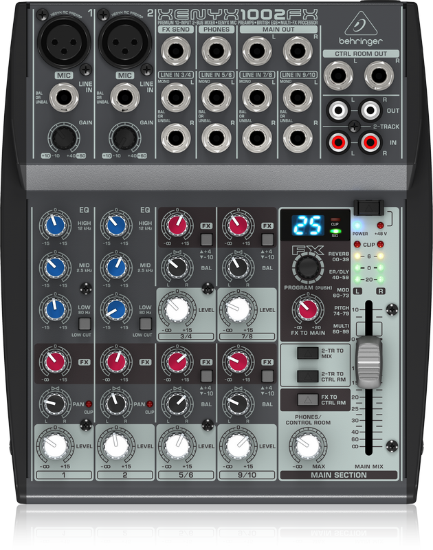 This image has an empty alt attribute; its file name is Behringer-1002FX.png