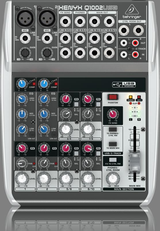 Behringer Professional Audio