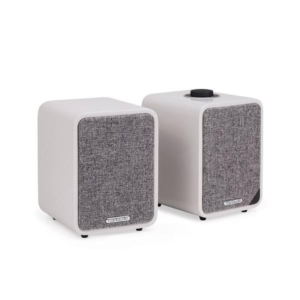 MR1 Mk2 Bluetooth Speaker System (graded)