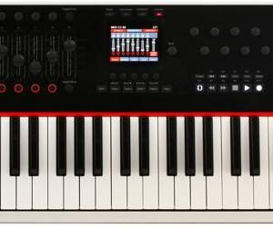 Nektar Panorama P6 61-key Keyboard Controller