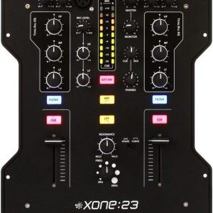 Allen & Heath Xone:23 2+2 DJ Mixer