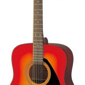 Yamaha Acoustic Guitar - Cherry Sunburst (F310 CS)