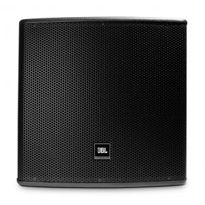"""AC118S 18"""" High Power Subwoofer System"""