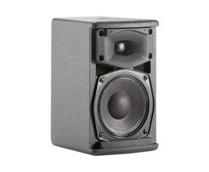 "AC15 Ultra Compact 2-way Loudspeaker with 1 x 5.25"" LF"