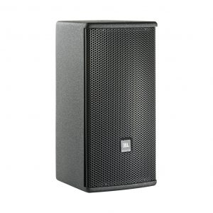"AC18/26 Compact 2-way Loudspeaker with 1 x 8"" LF"
