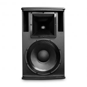 AC266 Two-Way Full-Range Loudspeaker