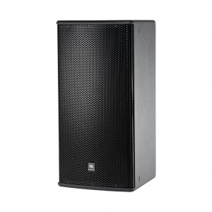 AM7212/64 High Power 2-Way Loudspeaker